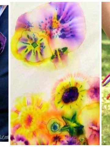 What to do with an old t shirt - diy tee shirt crafts