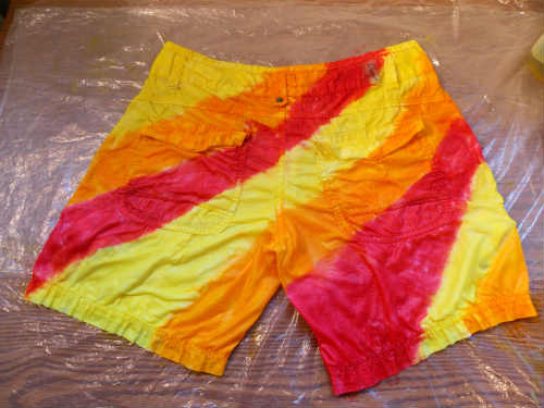 Fabric Painting and Dyeing, Fiberartsy.com