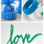 19 Scrap Yarn Project Ideas