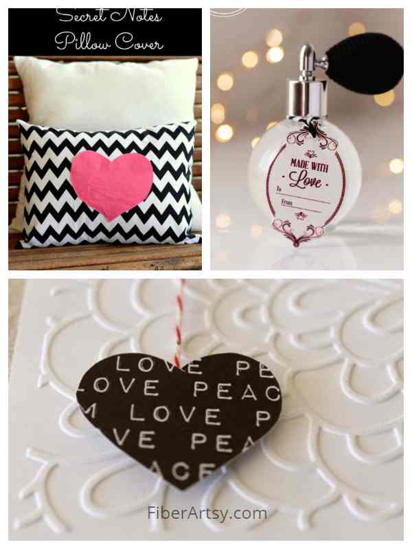 Easy Valentine Crafts For Adults Fiberartsy Com