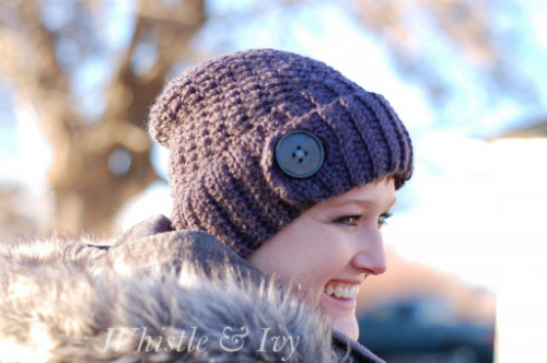 16 Free Hat Patterns For Crochet And Knit By Fiberartsycom
