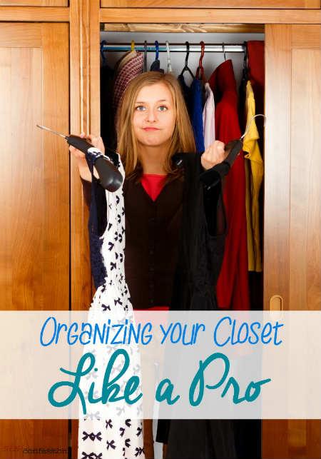Home Organization and Storage Tips from FiberArtsy.com