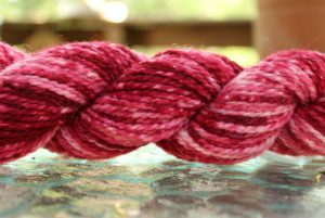 Wool Yarn Dyeing Techniques – Semi Solid Yarn