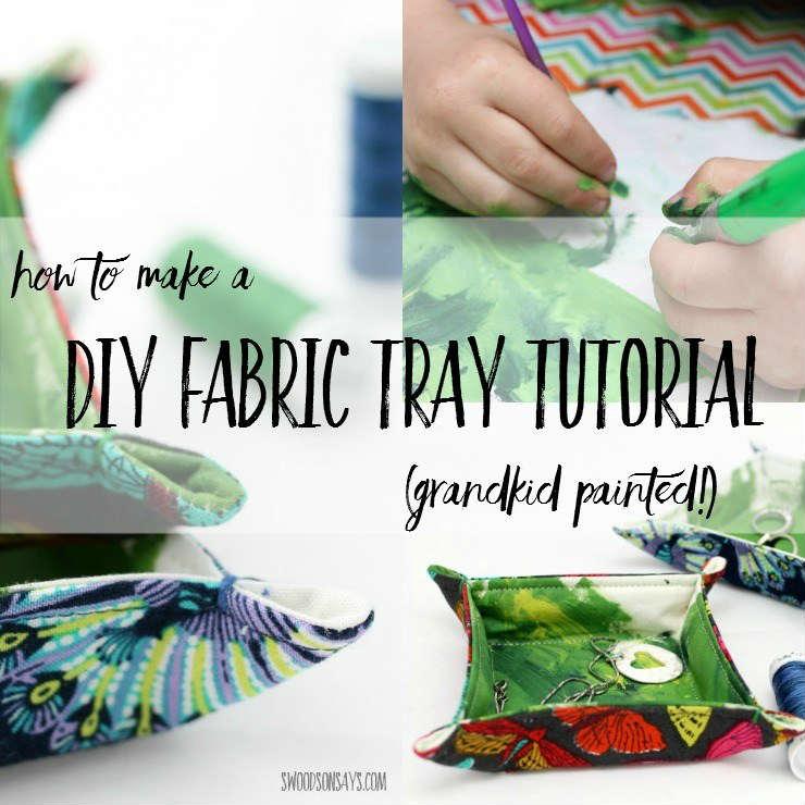 DIY Mother's Day Gift Ideas from FiberArtsy.com