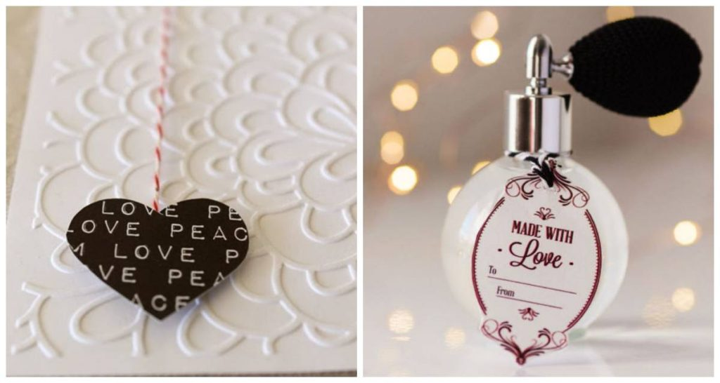 DIY Handmade Valentine Crafts for Adults