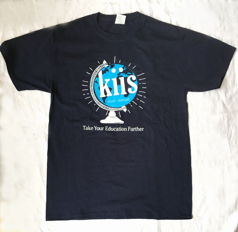 Old Blue T Shirt