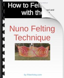 Free Ebook - Nuno Felting